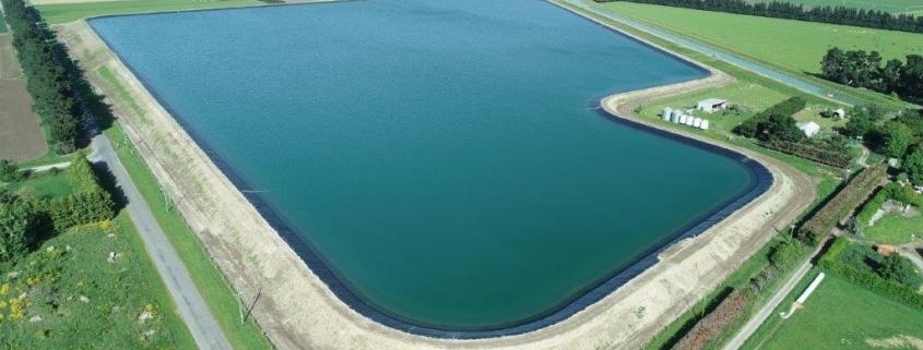 BCI's Akarana Pond – Intergenerational Infrastructure